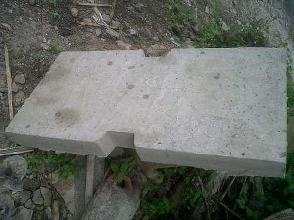 Jual Tutup U Ditch / Cover U Ditch di Cirebon