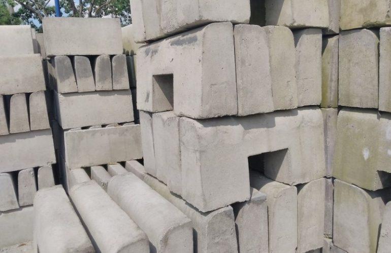 Jual Kanstin Beton Murah di Binjai