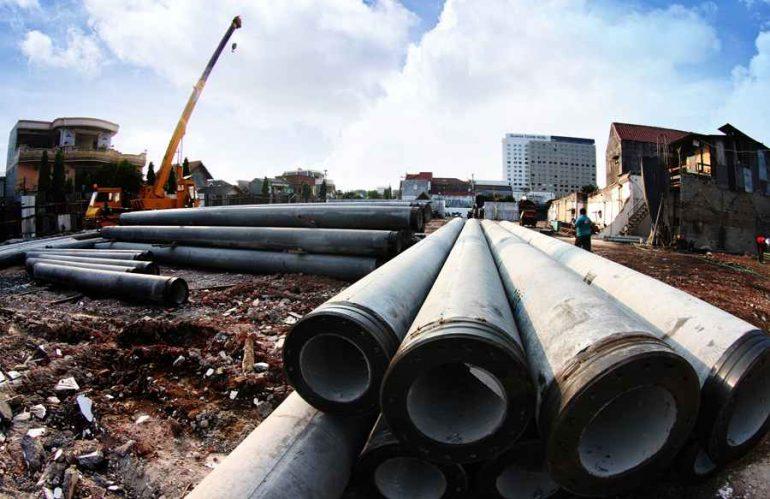 Jual Pondasi Tiang Pancang Beton di Bojonegoro