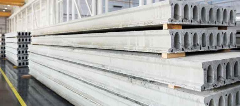 Mengenal Precast Concrete atau Beton Pracetak