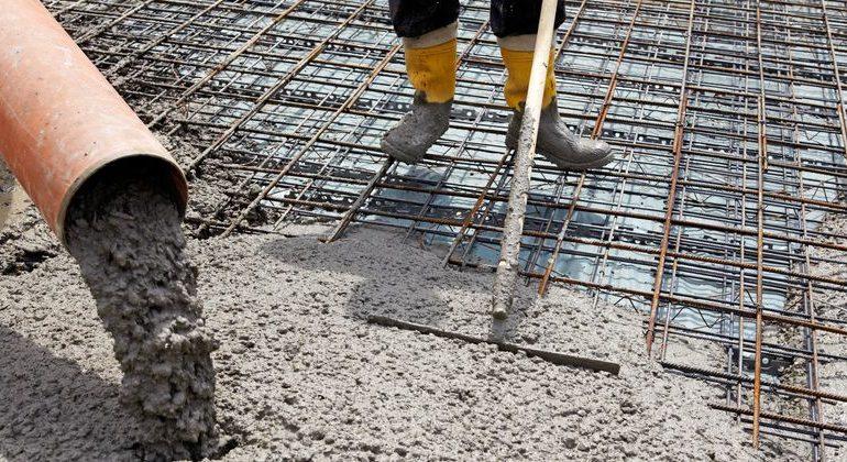 Macam-macam Tipe Concrete Beton & Fungsinya