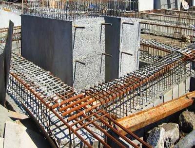 Perbedaan Reinforced Concrete & Non Reinforced Concrete