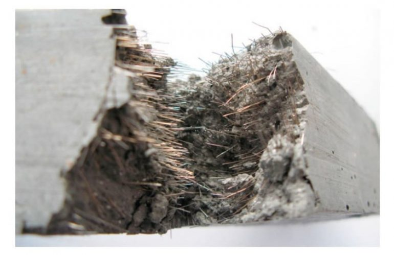 Mengenal Fiber Reinforced Concrete