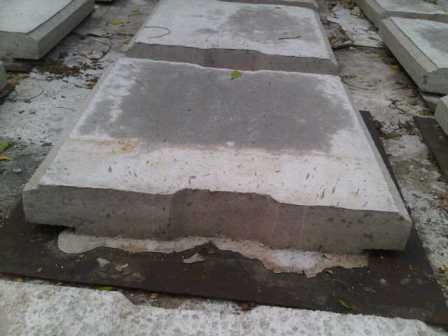 Jual Tutup U Ditch / Cover U Ditch di Tegal