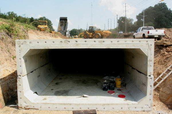 Jual Box Culvert Precast Murah di Tuban