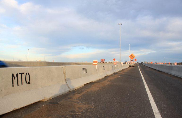Jual Road Barrier (Pembatas Jalan Beton) di Nganjuk