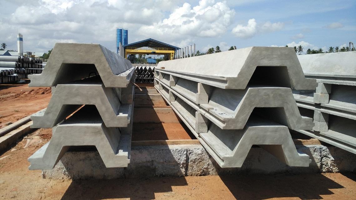 Megacon Concrete